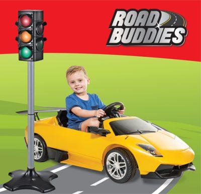 Road Buddies
