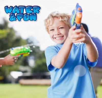 Water & Fun