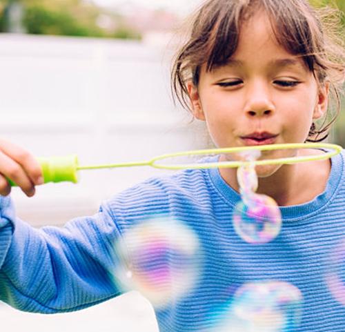 Ballistic Bubbles