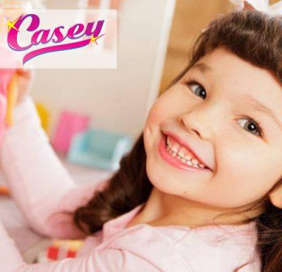 Casey Fashion Doll